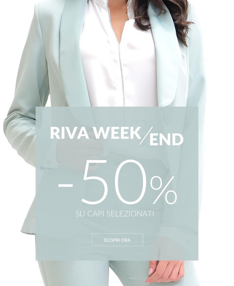 Riva Weekend