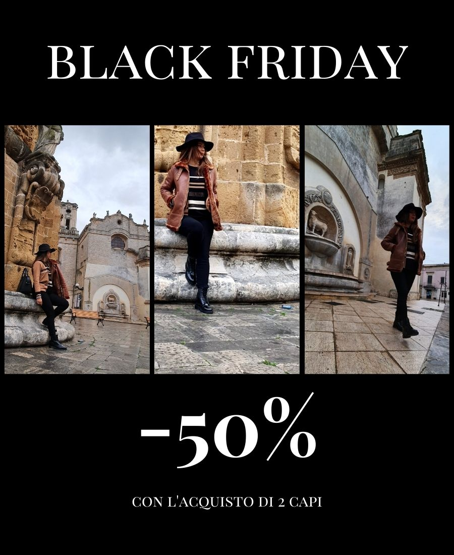 TIME TO SHOPPING -50%